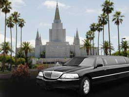 Limo Service for Oakland