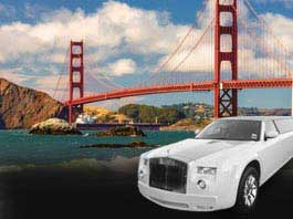 Limo Service for San Francisco