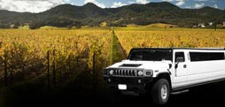 Napa & Wine Country CA