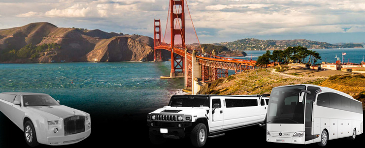 Transport Services And Limo Rentals In California