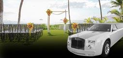 Wedding Services California