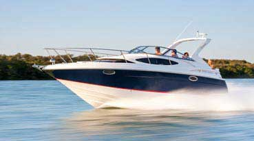 California 8-10 Person Boat Rental Service