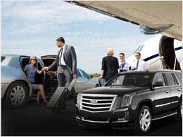 California Airport Transportation Limousine Service