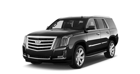 California Escalade SUV Rental
