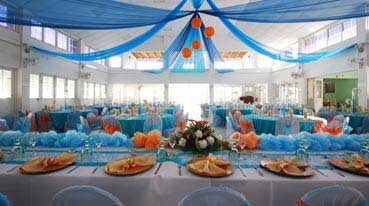California Event Decoration Service