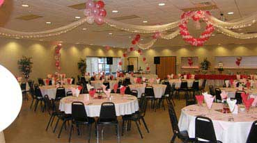 California Hall Venue Rental Service