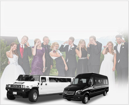 California Proms and Formals Limo Service