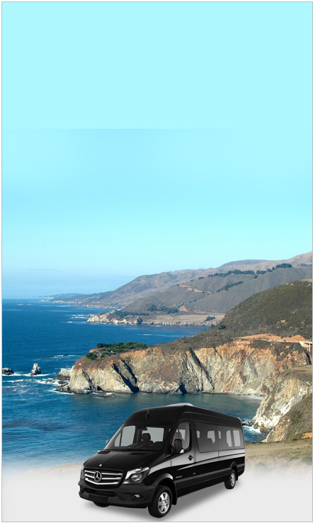 California Sightseeing Tours