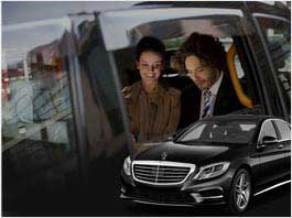 Corporate Limousine Transportation Service For California