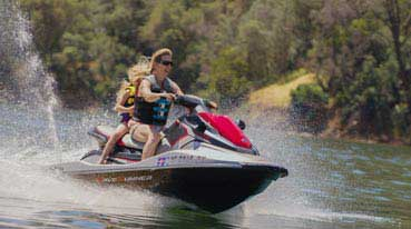 Lake Berryessa Boat Rental Services