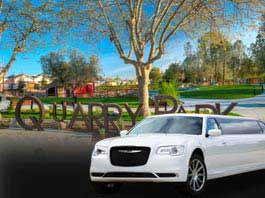 Limo Service for Rocklin