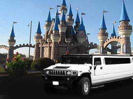 Limo Service for Roseville