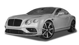 Rent Bentley Continental GT In California