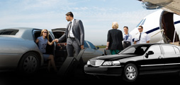 Airport Transportation California