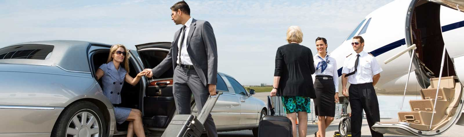 California Airport Transportation Limo Service