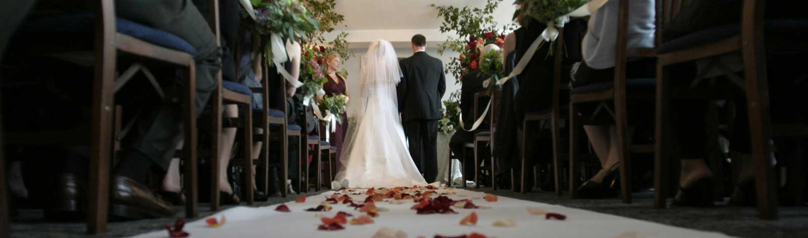 California Wedding Planning Services