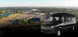 Sacramento & Suburbs CA